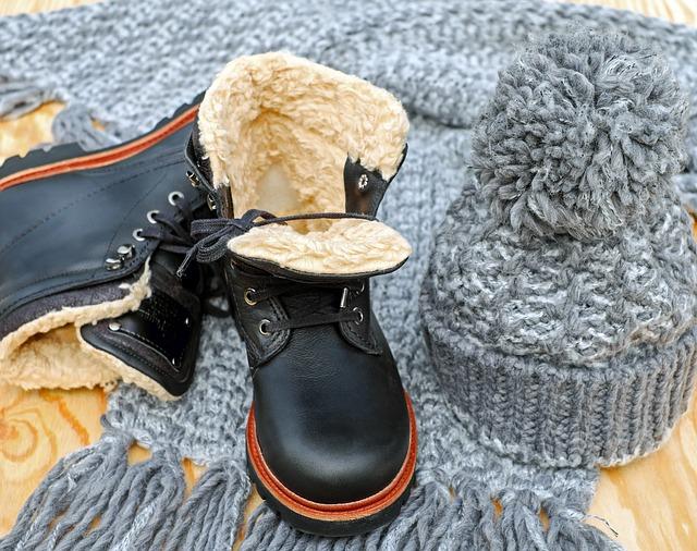 Dle čeho nakupovat zimní obuv?