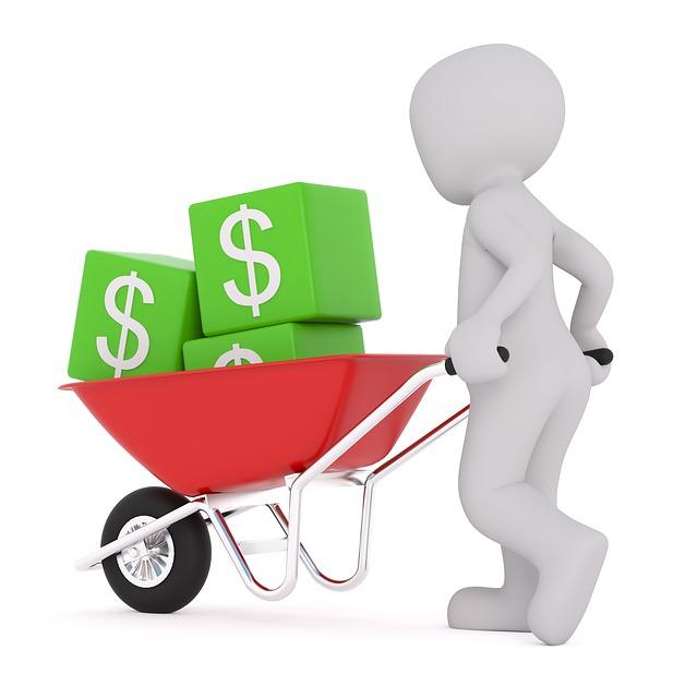 Jak nás může inflace připravit o naše peněžní prostředky