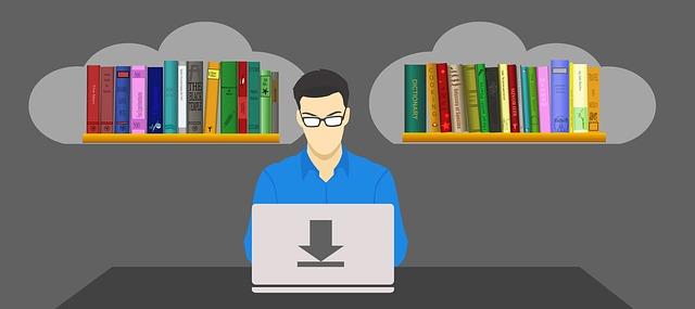 Jak napsat svůj vlastní ebook?