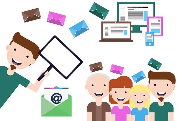 Buďte lidem na očích – reklamní bloky s logem firmy jsou ideální volba!