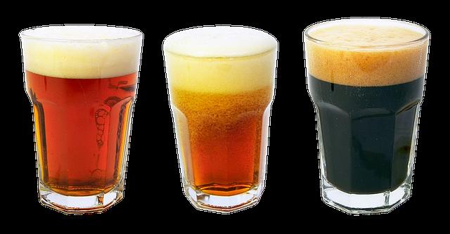 Pivo jako léčivo