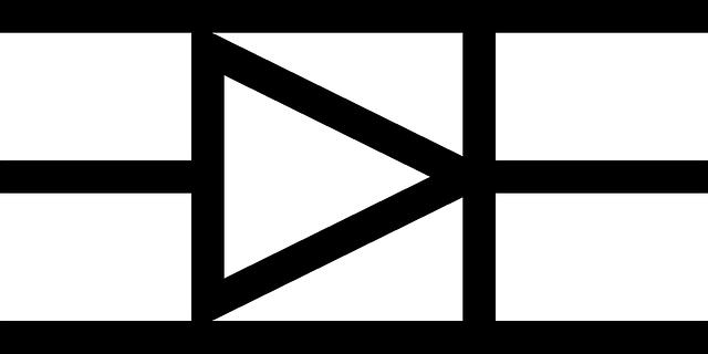 Schématická značka diody