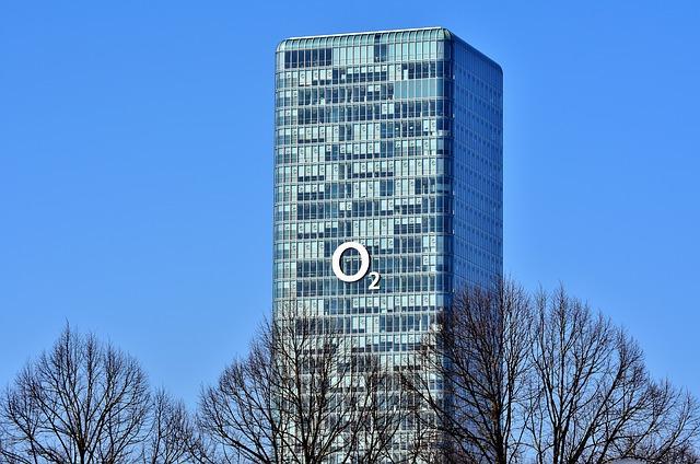 Budova O2