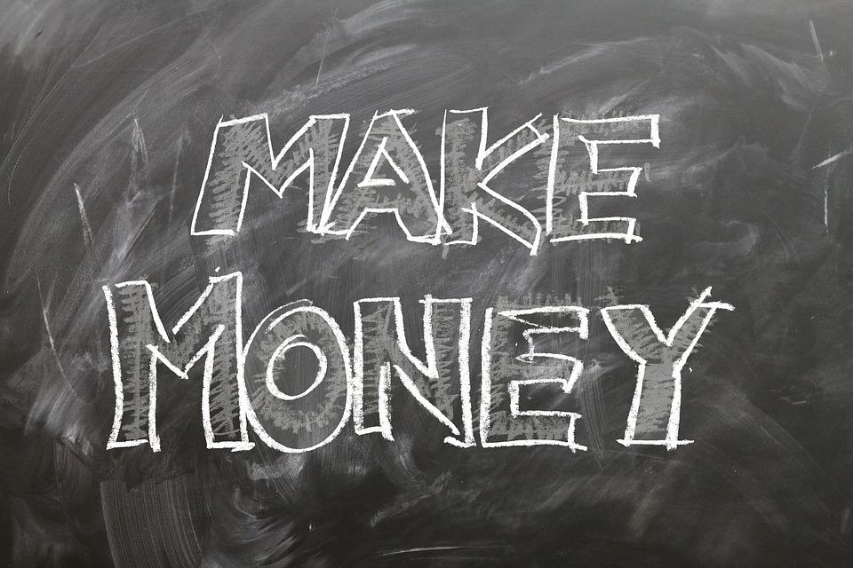 vydělej peníze